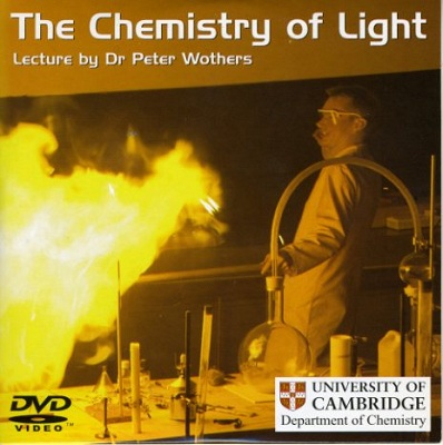 The Chemistry of Light's image