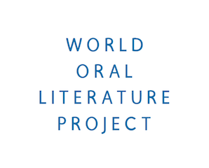 World Oral Literature Project Collections's image