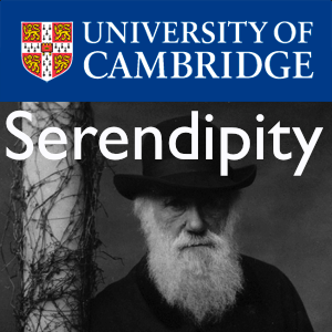 Serendipity – Darwin College Lecture Series 2008's image