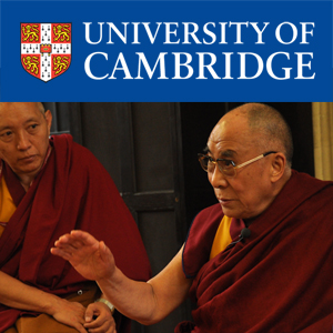 An audience with His Holiness the Dalai Lama's image