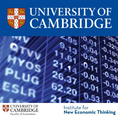 Cambridge-INET Institute Conversations in Economics's image