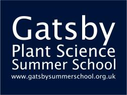 The Gatsby Plant Science Summer School Lecture Collection's image