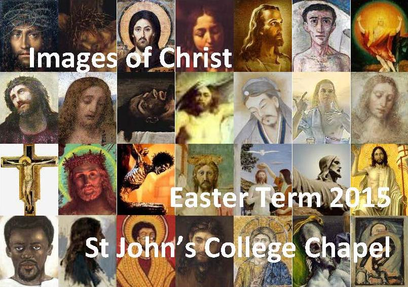 E15 - Images of Christ's image