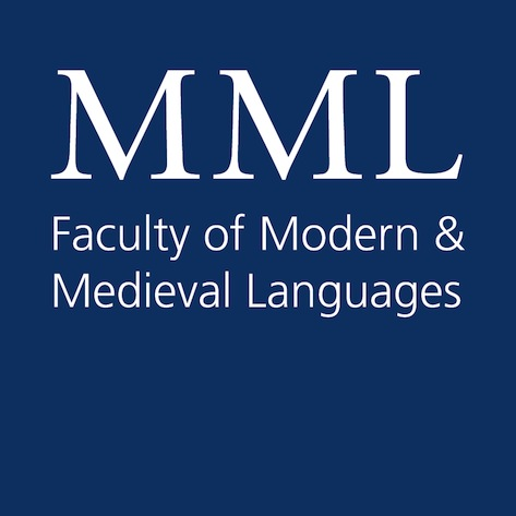 Faculty of Modern and Medieval Languages's image