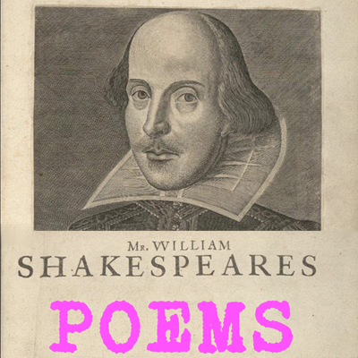 Shakespeare Poetry Day - 23 Oct 2014's image