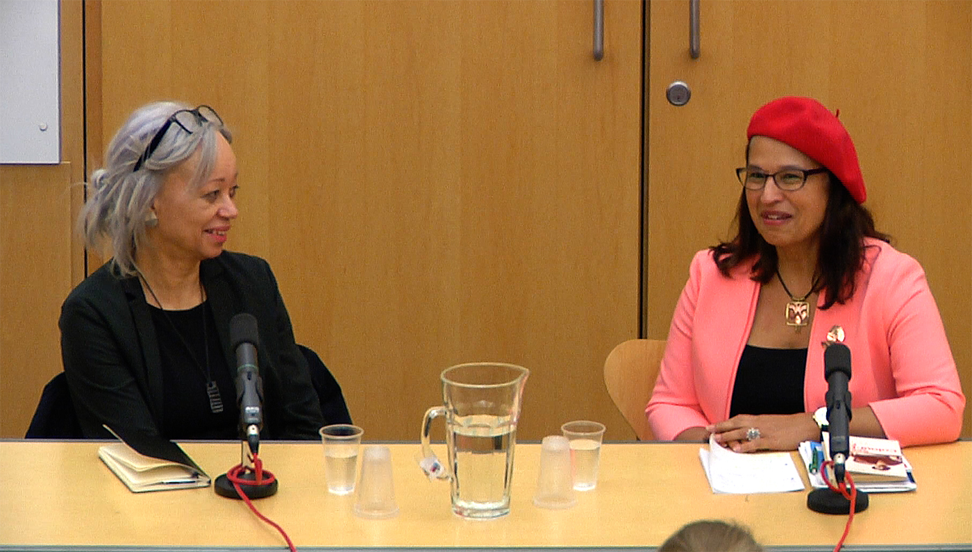 A Black Feminist conversation: Black life, law, love and survival in times of Trump and Brexit