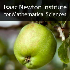 25th Anniversary of the Isaac Newton Institute's image