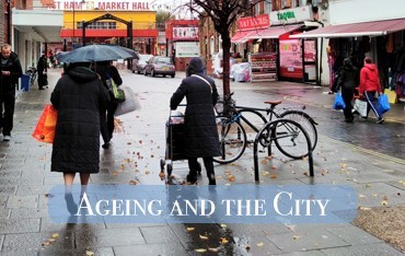 Ageing and the City's image